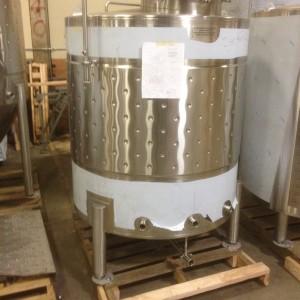 10bbl cider vessel