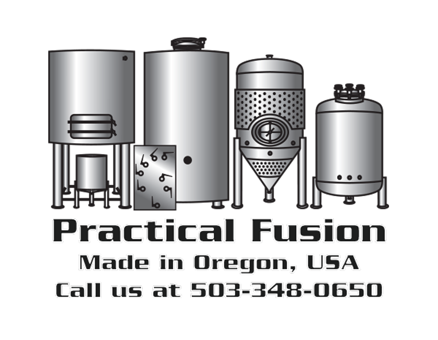 PRACTICAL FUSION
